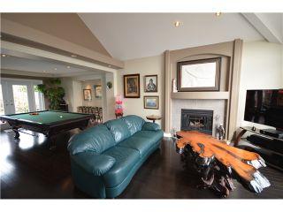 """Photo 3: 2126 DRAWBRIDGE Close in Port Coquitlam: Citadel PQ House for sale in """"CITADEL"""" : MLS®# V1059031"""