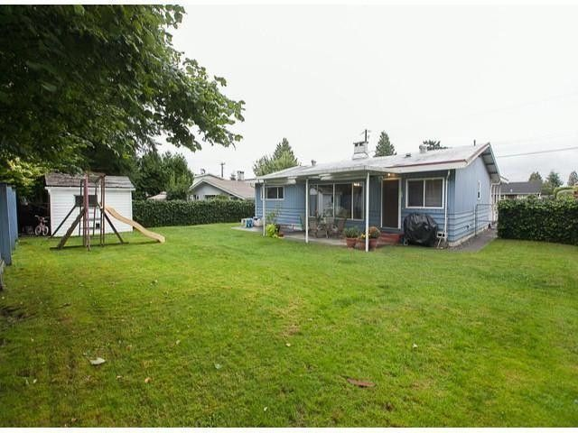 "Photo 5: Photos: 11430 95TH Street in Delta: Annieville House for sale in ""Annieville"" (N. Delta)  : MLS®# F1321568"