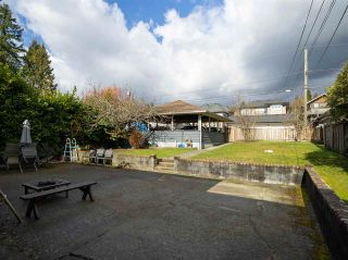 Photo 14: 522 E 17TH Street in North Vancouver: Boulevard House for sale : MLS®# R2545427