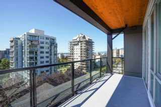 """Photo 24: 605 128 E 8TH Street in North Vancouver: Central Lonsdale Condo for sale in """"Crest By Adera"""" : MLS®# R2615045"""