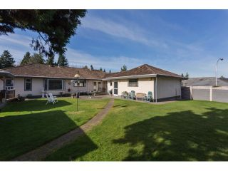 """Photo 26: 11296 153A Street in Surrey: Fraser Heights House for sale in """"Fraser Heights"""" (North Surrey)  : MLS®# F1434113"""