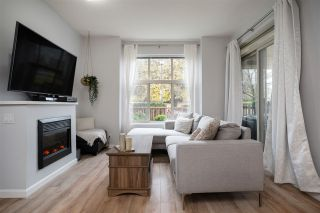 """Photo 2: 104 285 ROSS Drive in New Westminster: Fraserview NW Condo for sale in """"The Grove"""" : MLS®# R2536830"""