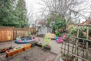 """Photo 19: 8229 VIVALDI Place in Vancouver: Champlain Heights Townhouse for sale in """"ASHLEIGH HEIGHTS"""" (Vancouver East)  : MLS®# R2331263"""