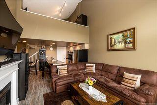 Photo 3: 410 2823 Jacklin Rd in Langford: La Langford Proper Condo for sale : MLS®# 839945