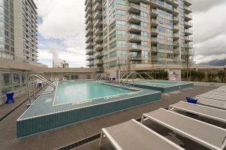 """Photo 15: 504 112 E 13TH Street in North Vancouver: Central Lonsdale Condo for sale in """"CENTREVIEW"""" : MLS®# R2452688"""
