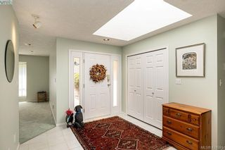 Photo 3: 3948 Scolton Lane in VICTORIA: SE Queenswood House for sale (Saanich East)  : MLS®# 837541