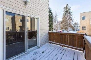 Photo 47: 1177 KNOTTWOOD Road in Edmonton: Zone 29 Townhouse for sale : MLS®# E4224118