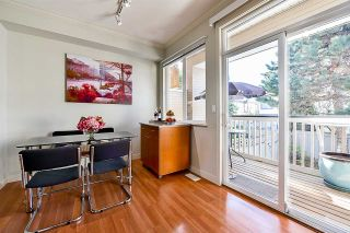 Photo 4: 19 8383 159 STREET in Surrey: Fleetwood Tynehead Townhouse for sale : MLS®# R2138341