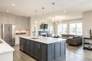 Photo 8: 46 Cranbrook Rise SE in Calgary: Cranston Detached for sale : MLS®# A1113312
