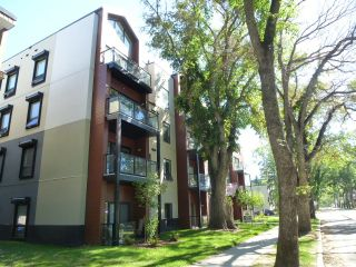Photo 24: 207 10006 83 Avenue in Edmonton: Zone 15 Condo for sale : MLS®# E4235431