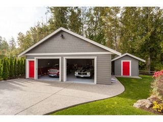 """Photo 33: 21806 44 Avenue in Langley: Murrayville House for sale in """"Murrayville"""" : MLS®# R2491886"""