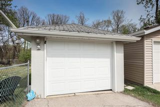 Photo 33: 17 Kenwood Place in Winnipeg: Norberry Residential for sale (2C)  : MLS®# 202111705