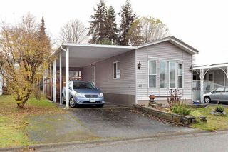 """Photo 29: 142 145 KING EDWARD Street in Coquitlam: Maillardville Manufactured Home for sale in """"MILL CREEK VILLAGE"""" : MLS®# R2518910"""
