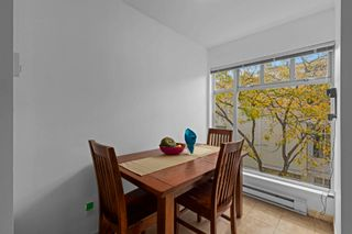 """Photo 8: 304 3727 W 10TH Avenue in Vancouver: Point Grey Townhouse for sale in """"FOLKSTONE"""" (Vancouver West)  : MLS®# R2617811"""
