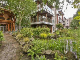 """Photo 2: 425 5700 ANDREWS Road in Richmond: Steveston South Condo for sale in """"RIVERS REACH"""" : MLS®# V1126128"""