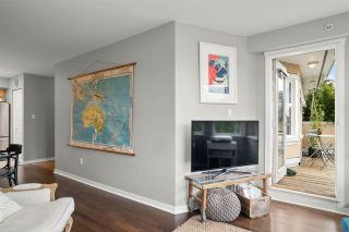 Photo 11: 401 3580 W 41ST AVENUE in Vancouver: Southlands Condo for sale (Vancouver West)  : MLS®# R2484432