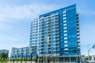 """Photo 1: 902 5233 GILBERT Road in Richmond: Brighouse Condo for sale in """"RIVER PARK PLACE"""" : MLS®# R2216925"""