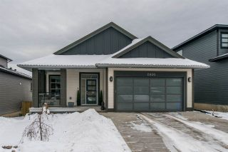 Photo 1: 2930 VISTA RIDGE Drive in Prince George: St. Lawrence Heights House for sale (PG City South (Zone 74))  : MLS®# R2527464
