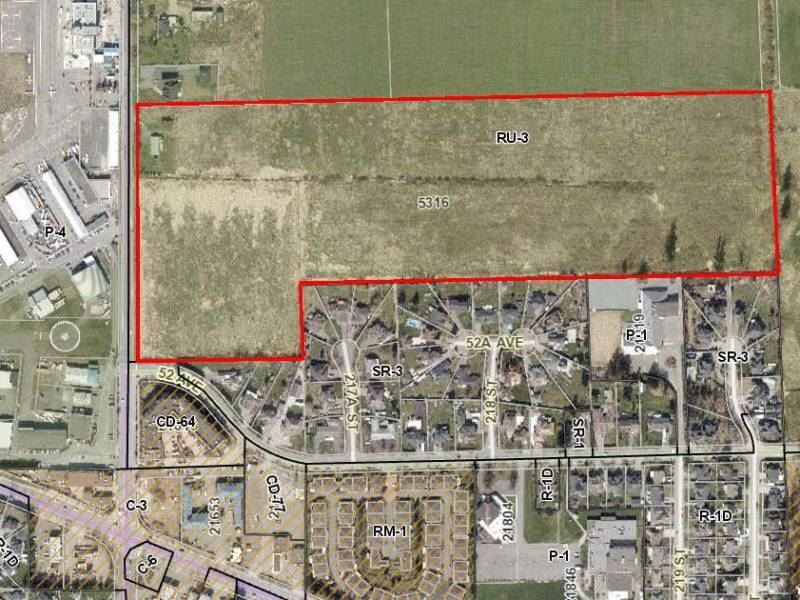 """Main Photo: 5316 216 Street in Langley: Murrayville Land for sale in """"Murrayville"""" : MLS®# R2499184"""
