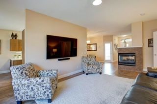 Photo 5: 27 Shannon Estates Terrace SW in Calgary: Shawnessy Semi Detached for sale : MLS®# A1115373
