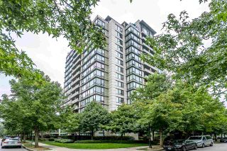 Photo 1: 301 9133 HEMLOCK Drive in Richmond: McLennan North Condo for sale : MLS®# R2500850