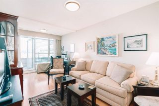 "Photo 14: 704 2799 YEW Street in Vancouver: Kitsilano Condo for sale in ""TAPESTRY AT ARBUTUS WALK"" (Vancouver West)  : MLS®# R2531813"