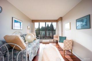 """Photo 26: 402 3905 SPRINGTREE Drive in Vancouver: Quilchena Condo for sale in """"THE KING EDWARD"""" (Vancouver West)  : MLS®# R2616578"""