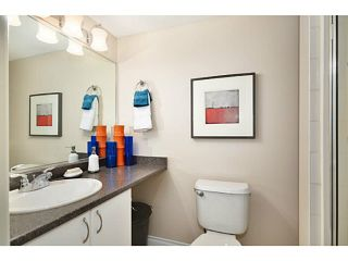 """Photo 15: 18 1268 RIVERSIDE Drive in Port Coquitlam: Riverwood Townhouse for sale in """"SOMERSTON LANE"""" : MLS®# V1045119"""