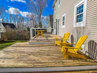 Photo 28: 25 Dalhousie Avenue in Kentville: 404-Kings County Residential for sale (Annapolis Valley)  : MLS®# 202108544