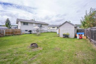 Photo 21: 224 DUPRE Avenue in Prince George: Heritage House for sale (PG City West (Zone 71))  : MLS®# R2489406