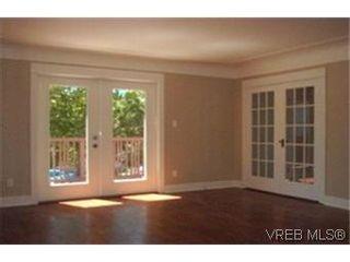 Photo 6:  in VICTORIA: Vi Jubilee Half Duplex for sale (Victoria)  : MLS®# 437462