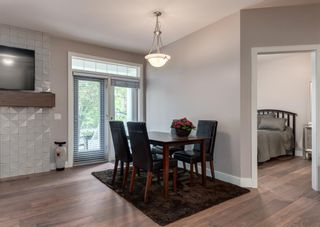 Photo 11: 109 3651 Marda Link SW in Calgary: Garrison Woods Apartment for sale : MLS®# A1116096