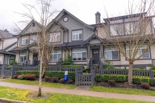 Photo 3: 113 13819 232 Street in Maple Ridge: Silver Valley Townhouse for sale : MLS®# R2545579