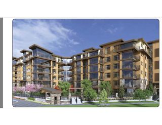 """Photo 1: 509A 20716 WILLOUGHBY TOWN CENTER Drive in Langley: Willoughby Heights Condo for sale in """"Yorkson Downs"""" : MLS®# R2550111"""
