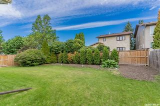 Photo 37: 122 Gustin Crescent in Saskatoon: Silverwood Heights Residential for sale : MLS®# SK862701