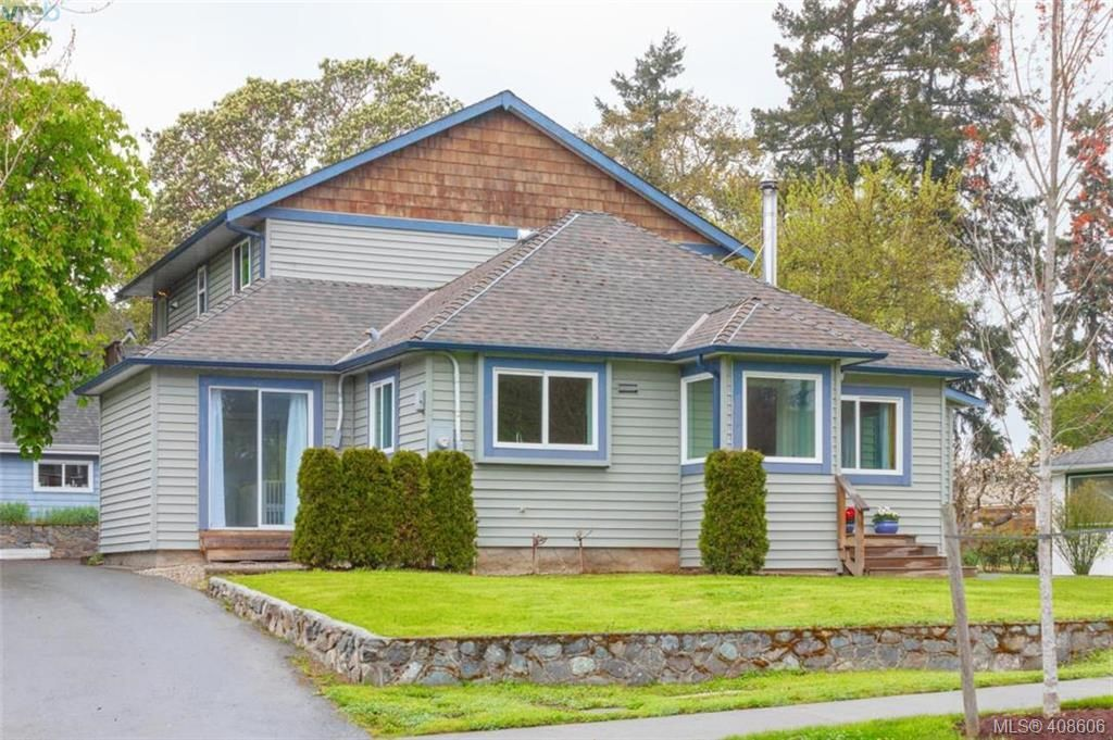 Main Photo: 193 Helmcken Rd in VICTORIA: VR View Royal House for sale (View Royal)  : MLS®# 812020