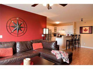 Photo 14: 1308 11 CHAPARRAL RIDGE Drive SE in Calgary: Chaparral Condo for sale : MLS®# C4055545