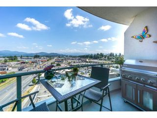 "Photo 19: 1102 32330 S FRASER Way in Abbotsford: Abbotsford West Condo for sale in ""Town Centre Tower"" : MLS®# R2097122"