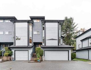 Photo 1: 52 1195 FALCON DRIVE in Coquitlam: Eagle Ridge CQ Townhouse for sale : MLS®# R2411804