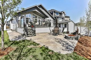 Photo 31: 100 CIMARRON SPRINGS Bay: Okotoks House for sale : MLS®# C4184160