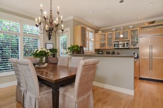 Photo 5: 237 W 11TH AV in Vancouver: Mount Pleasant VW Townhouse for sale (Vancouver West)  : MLS®# V1028529