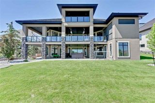 Photo 45: 52 Pinnacle Way: Rural Sturgeon County House for sale : MLS®# E4238330