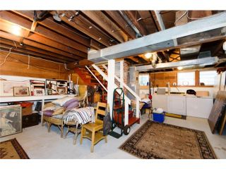 """Photo 8: 2725 TRINITY Street in Vancouver: Hastings East House for sale in """"THE SWEET SPOT NORTH OF MCGILL"""" (Vancouver East)  : MLS®# V880022"""