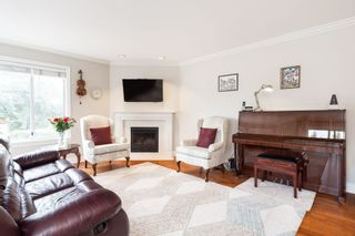 """Photo 2: 1203 PLATEAU Drive in North Vancouver: Pemberton Heights Townhouse for sale in """"Plateau Village"""" : MLS®# R2418766"""