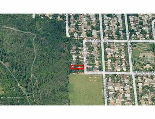 Photo 1: 9205 96 Street in Edmonton: Zone 18 Vacant Lot for sale : MLS®# E4243401