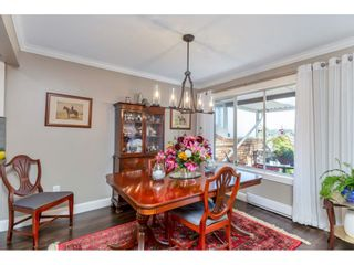 Photo 10: 3 32890 MILL LAKE ROAD in Abbotsford: Central Abbotsford Townhouse for sale : MLS®# R2494741
