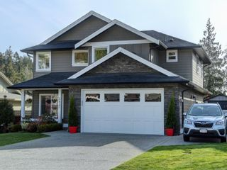 Photo 22: 3437 Hopwood Pl in Colwood: Co Latoria House for sale : MLS®# 870527