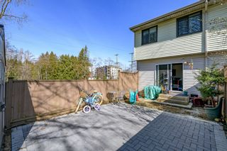 Photo 26: 15 5351 200 Street in Langley: Langley City Townhouse for sale : MLS®# R2550222