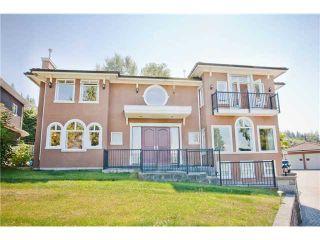 Photo 2: 7260 RIDGE Drive in Burnaby: Westridge BN House for sale (Burnaby North)  : MLS®# V914806