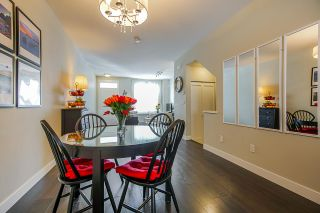 Photo 6: 8 3395 GALLOWAY Avenue in Coquitlam: Burke Mountain Townhouse for sale : MLS®# R2444614